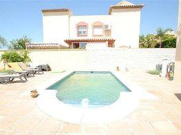 Casa pareada en venda calle Francisco de Merever, Elviria a Marbella - 153964695