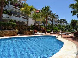 Wohnung in verkauf in calle Principe Alfonso de Hohenlohe, Nagüeles Alto in Marbella - 170117989