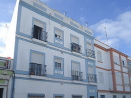Flat for sale in calle Federico Mayo, Ayamonte - 384692956