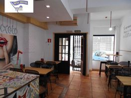 Foto - Local comercial en alquiler en calle Juan Florez, Centro-Juan Florez en Coruña (A) - 403316076
