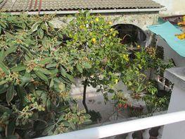 Casa pareada en venta en calle Montserrat, Sant Crist en Badalona - 252367816