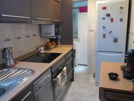 Piso en venta en calle Navas de Tolosa, Montigalà en Badalona - 334041381