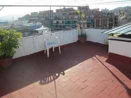 Wohnung in verkauf in calle Caritg, La Balsa in Badalona - 334041809