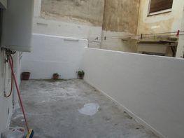 Piso en venta en calle Monserrat, Sant Crist en Badalona