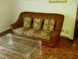 Foto - Piso en alquiler en calle Ferrocarril, Centro en Valladolid - 415682001
