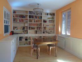Apartamento en alquiler en calle Tudela, Semicentro-Circular-San Juan-Batalla en