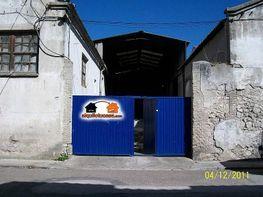 Nau industrial en lloguer Íscar - 184945967