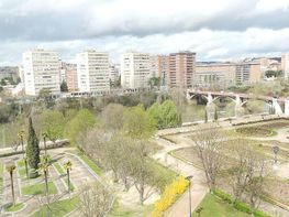 Foto - Piso en alquiler en calle Isabel la Catolica, Victoria - Puente Jardín en Valladolid - 272173589