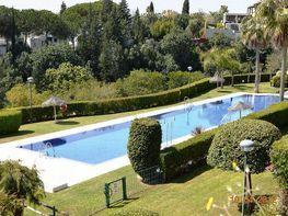 Apartamento en alquiler en urbanización Condado de Sierra Blanca, Sierra Blanca en Marbella - 416347355