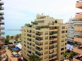 Piso en venta en calle Del Mar, Playa de la Fontanilla en Marbella