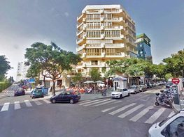 Piso en alquiler en calle Arias Maldonado, Playa de la Fontanilla en Marbella