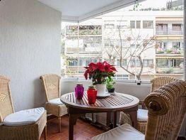 Apartamento en alquiler en calle Antonio Belon, Playa de la Fontanilla en Marbel