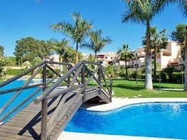 Ático en venta en urbanización Las Mimosas de Banús, Puerto Banús en Marbella