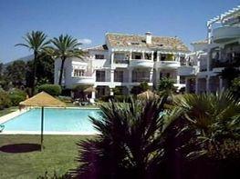 Casa adossada en venda urbanización Guadalmina Alta, Guadalmina a Marbella - 162073050