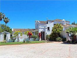 Xalet en venda urbanización Guadalmina Baja, Guadalmina a Marbella - 162219957