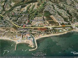 Terreny en venda carretera Nacional, Cabo Pino-Reserva de Marbella a Marbella - 160986409