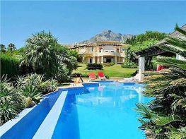 Xalet en venda urbanización Sierra Blanca, Nagüeles Alto a Marbella - 161975071