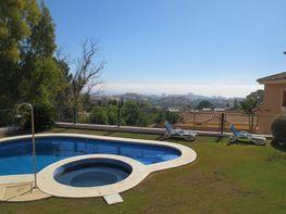 Villa en venta en Benalmádena Pueblo en Benalmádena