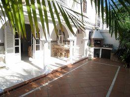 Casa adosada en venta en Fuengirola