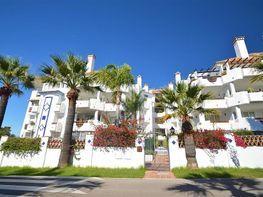 Apartamento en venta en Las Chapas en Marbella