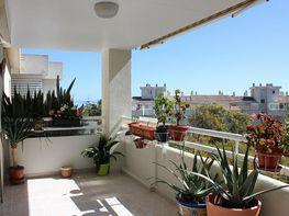 Apartamento en venta en La Carihuela en Torremolinos
