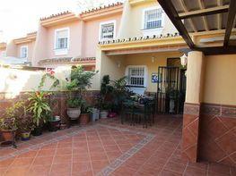 Casa adosada en venta en Benalmádena Costa en Benalmádena