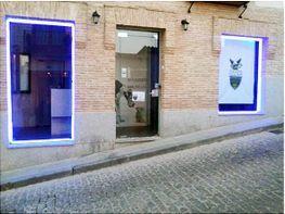 Local comercial en alquiler en calle Cuesta del Menor, Navalcarnero - 312577258
