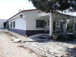 Finca rústica en venta en calle Carril Toledano, El Pinar - La Dehesa - Resto de