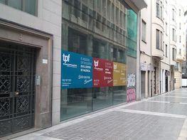Local comercial en alquiler en calle Moratín, Sant Francesc en Valencia - 390719508