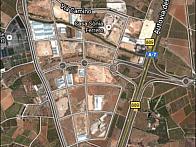 Parcel·la industrial en venda calle Zona a, Picassent - 154107601