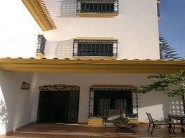 Xalet en venda calle Merluza, Islantilla - 154922105