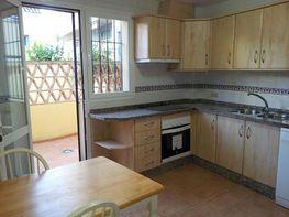 Casa adosada en alquiler en Los Boliches en Fuengirola - 403845037