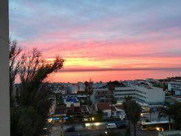 Piso en venta en Montemar en Torremolinos