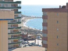 Piso en venta en Carvajal en Fuengirola