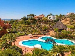 - Piso en venta en Nueva Andalucía-Centro en Marbella - 203090411