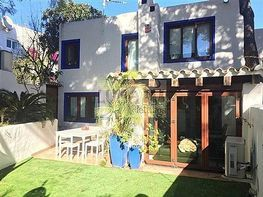 Casa adosada en alquiler en calle Montemayor, Sierra Blanca en Marbella - 377428048