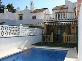 Casa adossada en venda calle Sirio, Nueva andalucia - 166756211