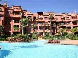 Piso en alquiler de temporada en calle Del Gaviero, Los Monteros-Bahía de Marbella en Marbella - 213069660