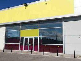 Nave industrial en alquiler en calle Del Tèxtil, Can Jofresa - Santa Margarida en Terrassa - 395880667