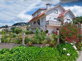 Casa pareada en venta en calle Cascalleira, Teis en Vigo