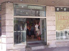 Local comercial en venda calle Salamanca, Castrelos-Sardoma a Vigo - 198610536