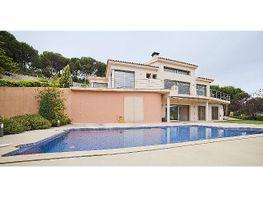 Xalet en venda Sant Andreu de Llavaneres - 381146033
