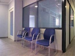 Büro in miete in calle Patraix, Patraix in Valencia - 396137456