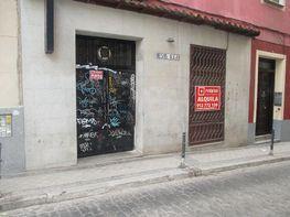 Local en lloguer calle Angosta de Los Mancebos, Palacio a Madrid - 308503696