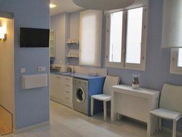 Estudio en alquiler en calle Jerte, Palacio en Madrid
