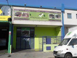 Nave en venta en calle Polvoranca, Ondarreta-Las Retamas-Parque Oeste en Alcorcón - 398653614