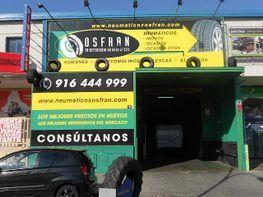 Nave en venta en calle Polvoranca, Ondarreta-Las Retamas-Parque Oeste en Alcorcón - 398653745