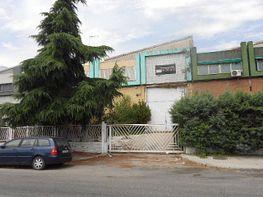 Nave en venta en calle Laguna, Ondarreta-Las Retamas-Parque Oeste en Alcorcón - 398653919