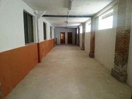 Lokal in miete in calle Camino de Madrid, Cieza - 290689054