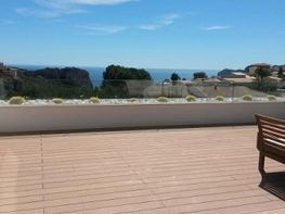 Apartment in verkauf in calle Cumbres del Sol, Moraira - 427302357